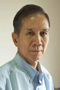 Piano Tuner - Lim Yau Nam