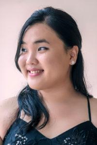 Alyssa Khong - Piano, Violin, Viola